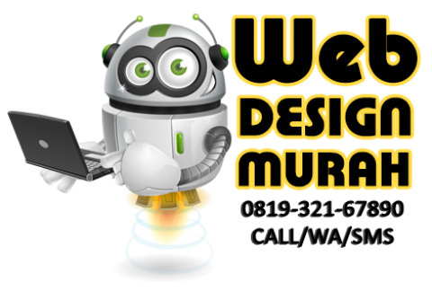 Buat Website Murah di Cinere – Web Design Murah
